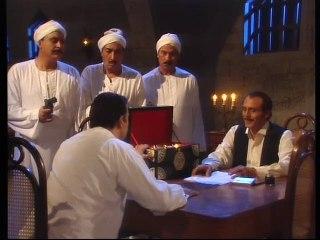 مسلسل فارس بلا جواد   الحلقة  التاسعة عشر  بدون حذف