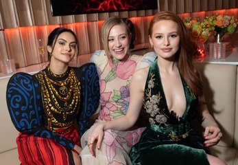 The Women of 'Riverdale' Just Made a Joint TikTok Account
