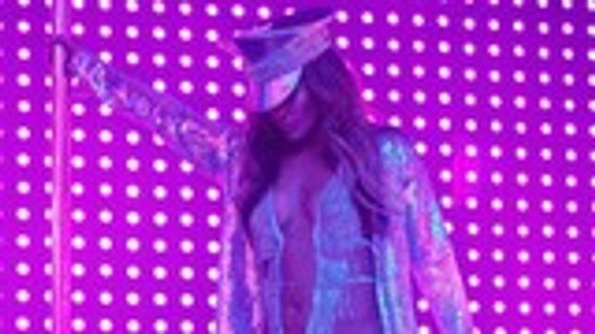 Jennifer Lopez's 'WAP' TikTok Challenge, Cardi B's 'WAP' Tops Billboard Global 200 & More News   Billboard News