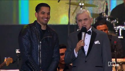 David, hijo del legendario Israel Romero, contó su historia en la música vallenata