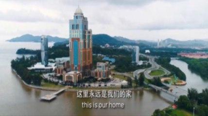 Pilihanraya Negeri Sabah Video Kempen  : Sabah, Tanah Air Ku