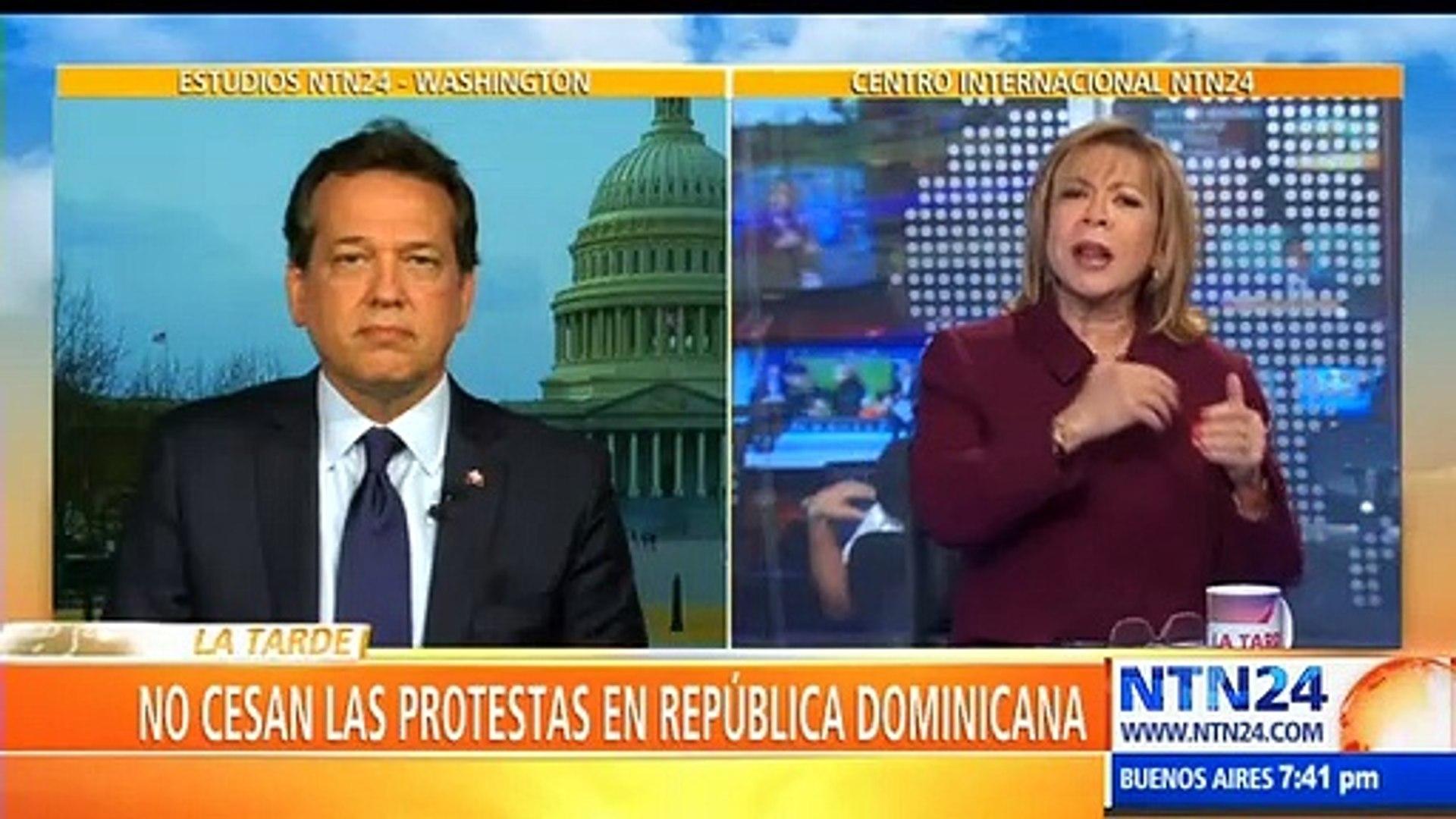 Entrevista Víctor Bisonó