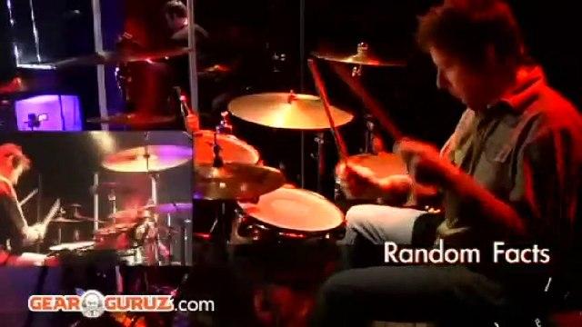 Yamaha 6x13 Steve Jordan Maple Wood Snare Drum with Evans EC Reverse Dot Batter Snare Head