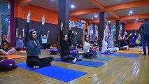 Hatha Yoga - Traditional Hatha Yoga Training -  AYM Yoga School_aT299NiQE_A_360p
