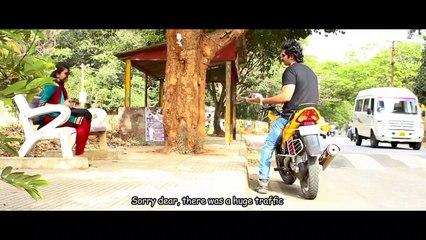 Two Cross Ways - New Kannada Short Film 2015