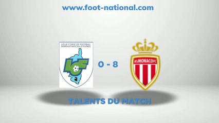 TALENT FOOT NATIONAL - 2ème journée U19 National Groupe D