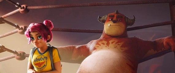 Rumble Teaser Trailer