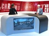 7 Minutes Chrono avec François Driol - 7 Mn Chrono - TL7, Télévision loire 7