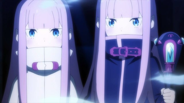 Re:ゼロから始める異世界生活  2nd Season  第35話「地獄なら知っている」 Re:Zero kara Hajimeru Isekai Seikatsu 2nd Season Episode 35 HD | Re zero S2 Episode 35 HD