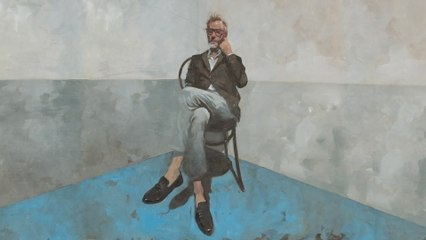Matt Berninger - One More Second