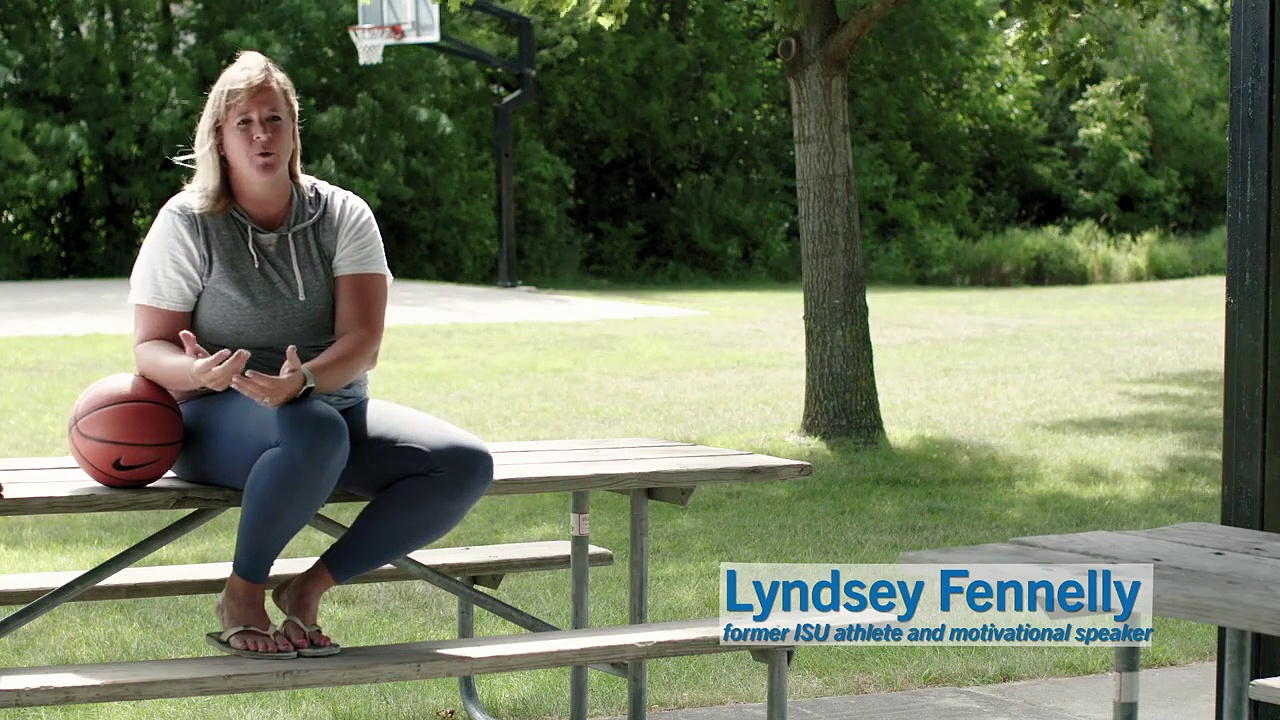COVID-19 pandemic – Lyndsey Fennelly talks mental health during the COVID-19 pandemic