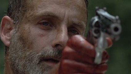 'The Walking Dead' is Ending