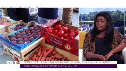 TILT - 09/09/2020 - Partie 2 - SUPER TILT : Les Coeurs de Yolène