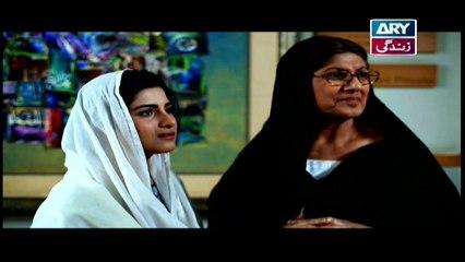 Bhabhi Episode 13 - Sohai Ali Abro | ARY Zindagi Drama
