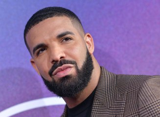 Drake's Picture of His Son Adonis' First Day of School Is the CUTEST