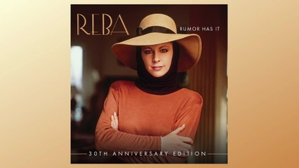 Reba McEntire - Now You Tell Me