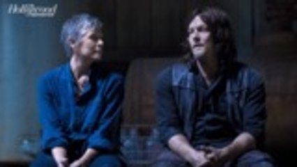 'Walking Dead' to End With Season 11 | THR News