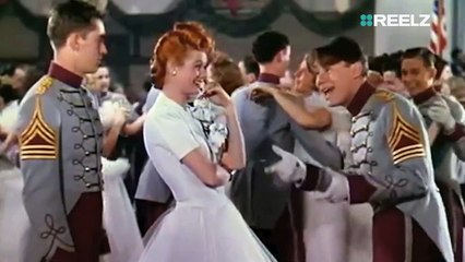Lucille Ball - We Love Lucy On Reelz
