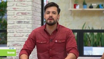 Juan Martín Clavijo, el joven estrella del vaulting