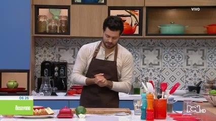 Receta del chef: tostadas de aguacate con huevos pochados