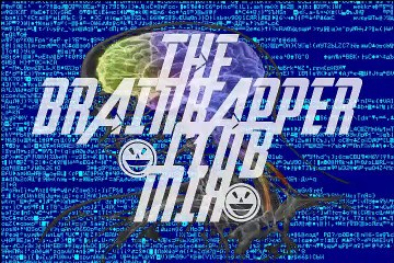 MVGEN: BrainRapper : The BrainRapper (Club Mix)