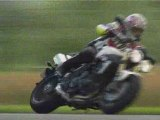 Essai Triumph Speed Triple 2005 par Moto-Station.com