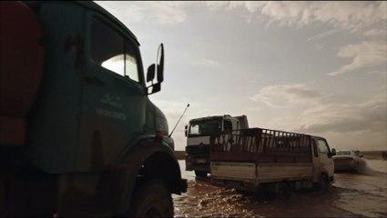 NOTTURNO Film Clip - La Strada