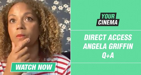 'I was the first permanent character in Coronation Street of colour' Angela Griffin on her career & experiences in the industry!