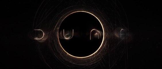 Dune - Bande-Annonce / Trailer [VOSTFR HD]