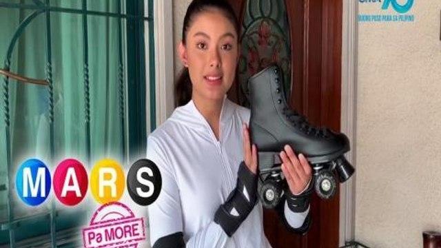Mars Pa More: Roller Skating 101 with Kate Valdez