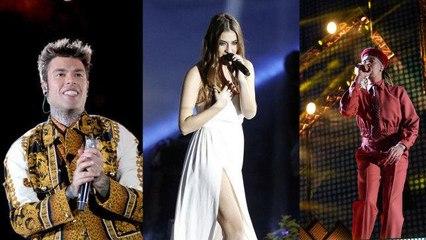 Power Hits Estate 2020, il messaggio per Willy dal palco: Fedez, Ghali e Gaia Gozzi stupiscono i fan