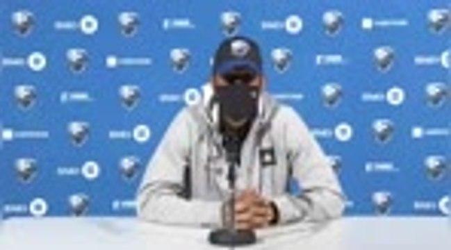"""Impact Montréal - Henry : """"Apprendre de nos erreurs"""""""