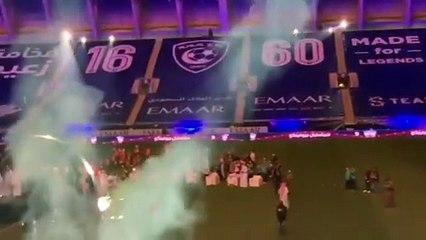 سعودي 360    مراسم تتويج الهلال بطلاً للدوري السعودي