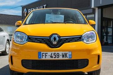 Renault : La Twingo Electric devient la voiture la moins chère du marché