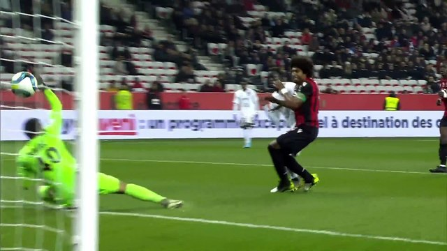 Ibrahima Niane prolonge deux saisons !