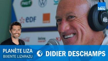 Des débuts difficiles à Nantes pour Didier Deschamps