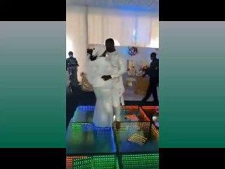 La vidéo de mariage du fils du sieur Adoyi