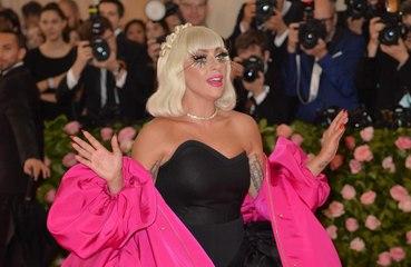 Lady Gaga e la sua super nonna: 'Mi ha cambiato la vita'