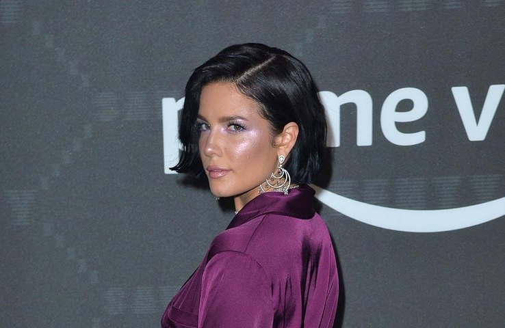 Halsey debuta en la televisión con la serie 'The Player's Table'