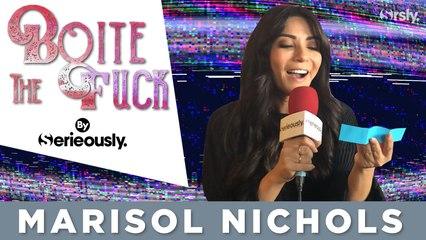 RIVERDALE : Marisol Nichols commente les théories de fans !