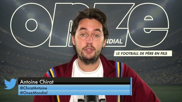Onze Demande - Bordeaux - OL : Garcia a-t-il trouvé la bonne formule ?