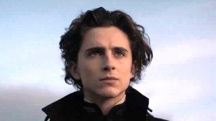 Dune (French Trailer 1 Subtitled)