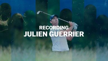 Recording : Julien Guerrier