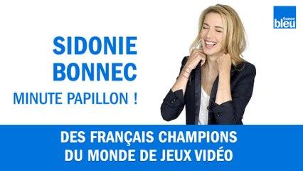 Des Français champions du monde de jeux vidéo