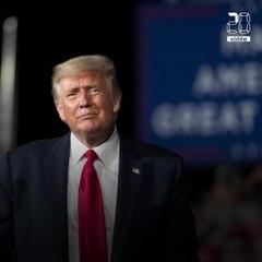 Coronavirus : Dans un enregistrement, Trump reconnaît avoir voulu « minimiser » la gravité du Covid-19