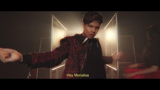 Ryan Deedat - Monalisa