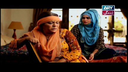 Behnain Aisi Bhi Hoti Hain Episode 240 & 241 - ARY Zindagi Drama