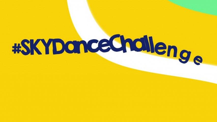 Zota - Les participantes Skydance Challenge