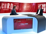 7 Minutes Chrono avec Philippe Denis - 7 Mn Chrono - TL7, Télévision loire 7
