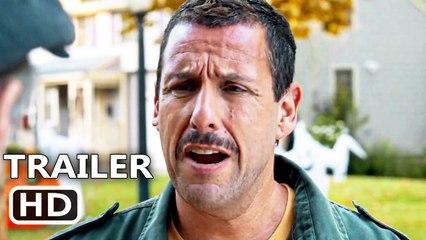 HUBIE HALLOWEEN Official Trailer
